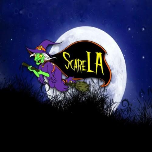 ScareLA, Haunt Convention, Los Angeles, CA