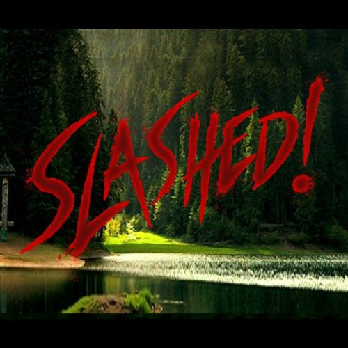 Slashed the musical - Sean Keller and Chelsea Stardust - Comedy - Horror - Friday the 13th - Sleepaway Camp - Theater - Hollywood Fringe - Haunting