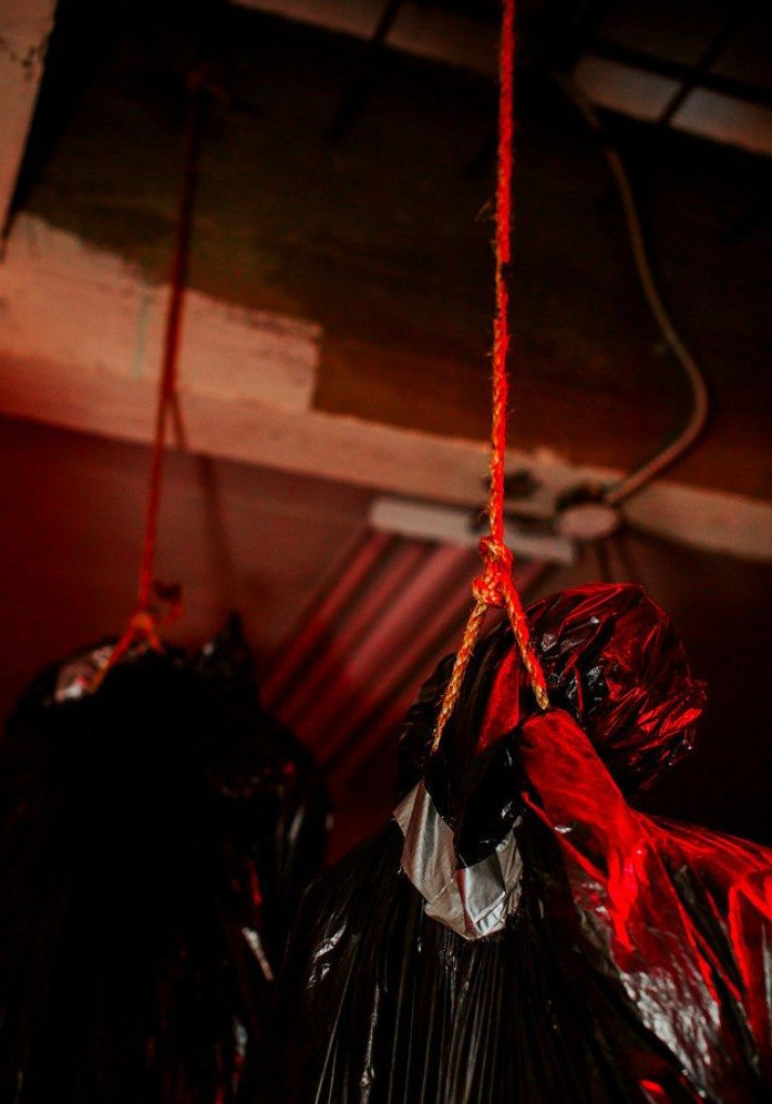Horrors Escapes LA - Escape Rooms - Doctor's Office