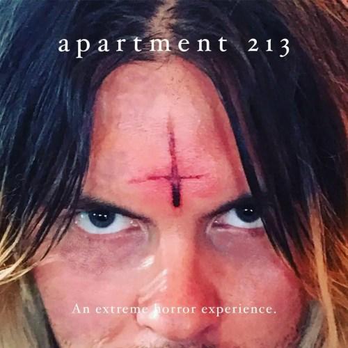 apartment 213 scareLA scare LA extreme horror haunt experience los angeles extreme haunt interview will castillo
