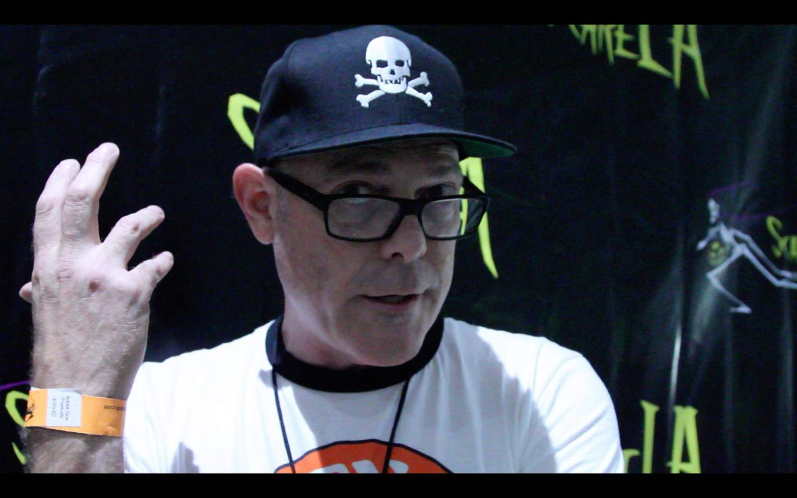 Halloween Horror Nights, Universal Studios, John Murdy, haunts, Los Angeles