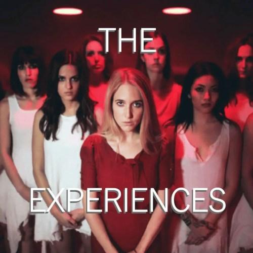 The Experiences - Tension, Lust, Adrenaline, Nefarious - Darren Lynn Bousman Clint Sears - Immersive Theater Horror