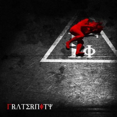 Fraternity Initiation Figure
