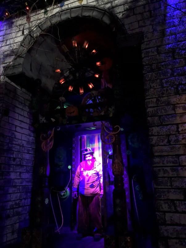 3 haunts shepherd texas xmas scream christmas holiday haunt haunted attraction