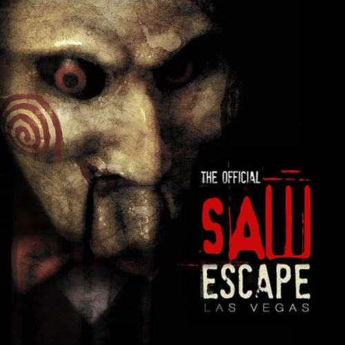 Saw, Saw Franchise, Jigsaw, Horror, Egan, Lionsgate, Escape Room