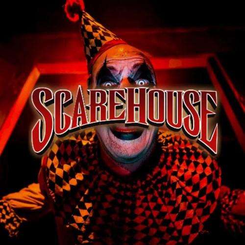 Scarehouse: Basement Scarehouse Basement Pittsburgh Extreme Haunt