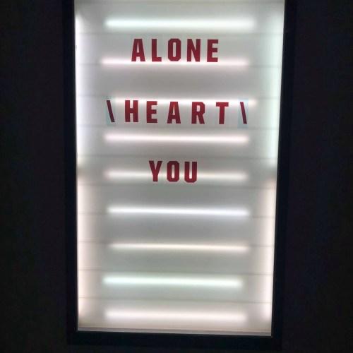 Alone Simulacrum