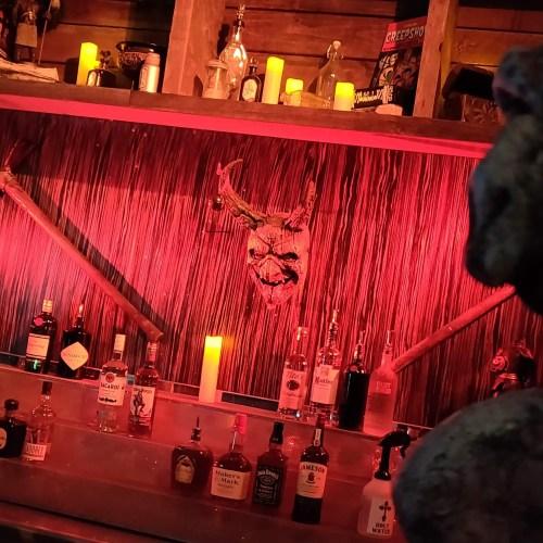 Sinister Pointe - Spirit Lounge