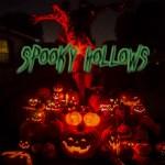 Spooky Hollows