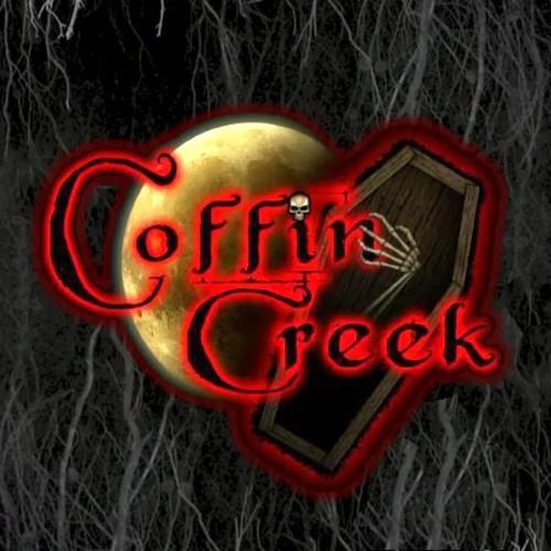 Coffin Creek, Haunted House, Corona, CA