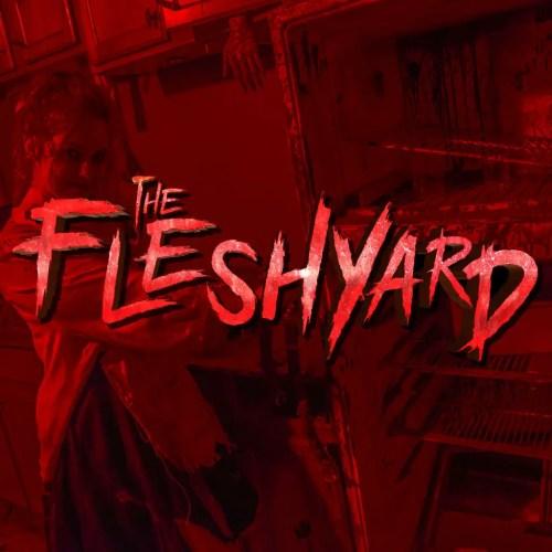 The Fleshyard, Haunted House, Anaheim, CA