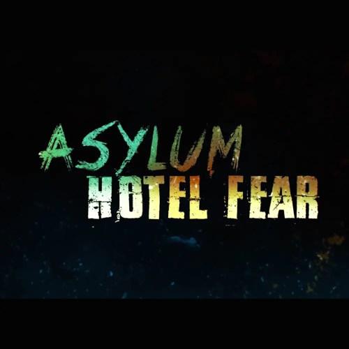 Las Vegas Haunts, Hotel Fear, Asylum, Haunted House, Las Vegas, NV