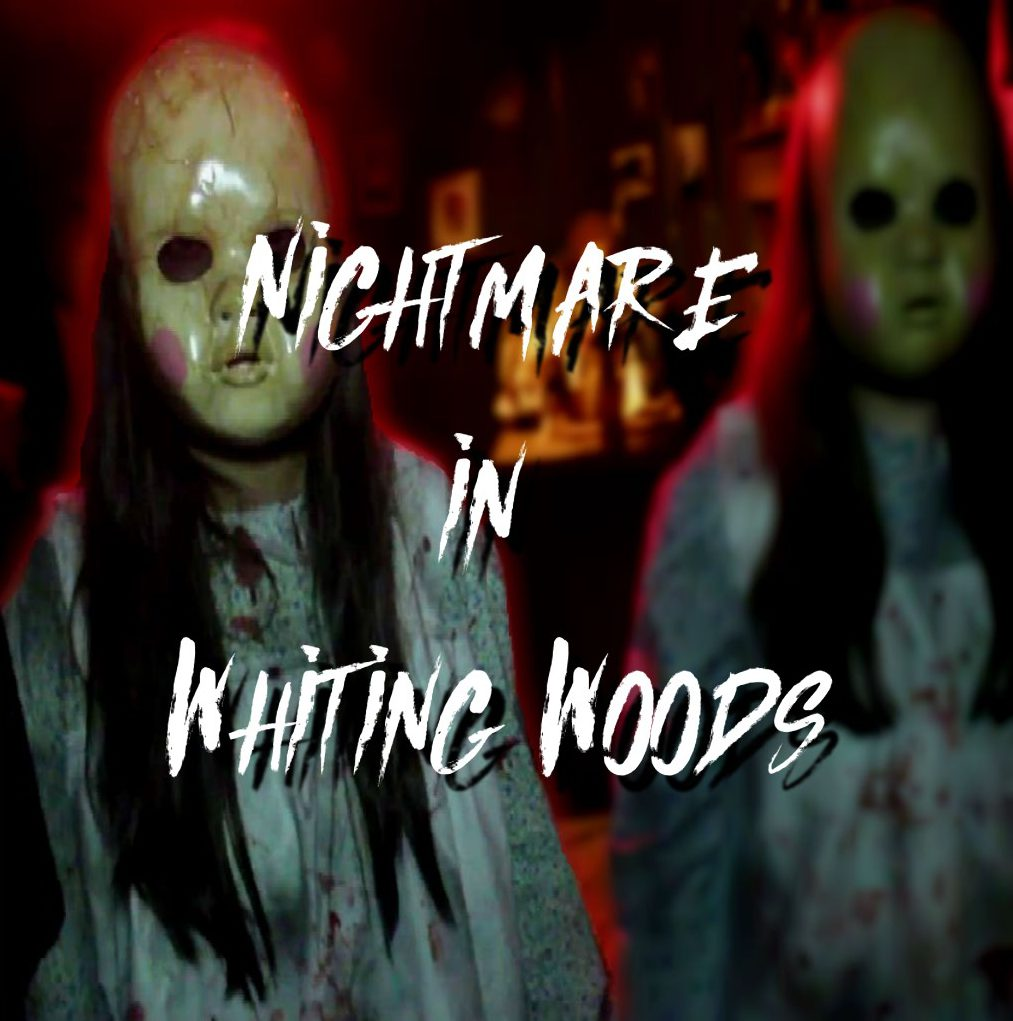 Nightmare in Whiting Woods - Home Haunt Glendale Haunted House