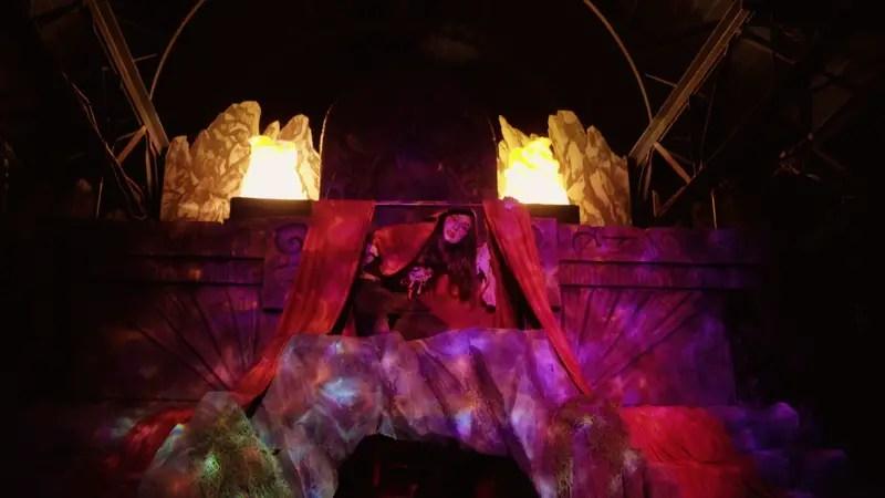 Magic Mountain's Fright Fest 2019