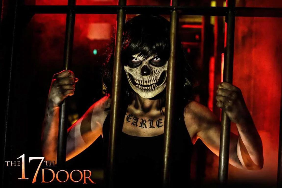 The 17th Door: Fearless 2019