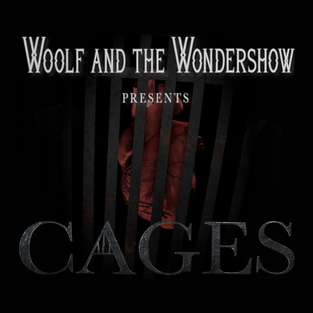 Woolf and the Wondershow, Cages, Immersive, Musical, Los Angeles, CA
