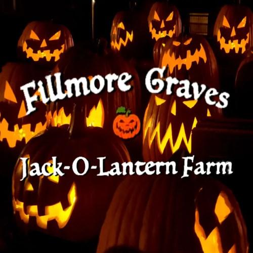 Fillmore Graves jACK O lantern FARM