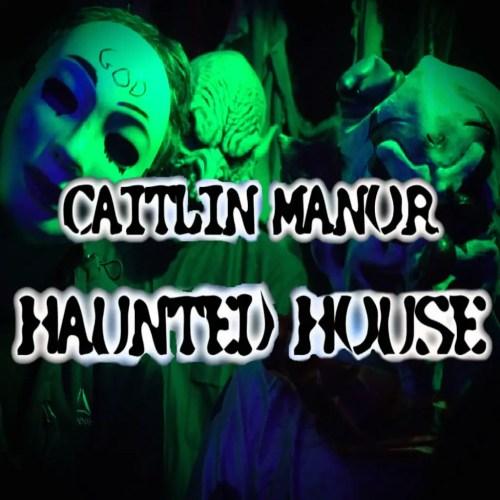 Caitlin Manor