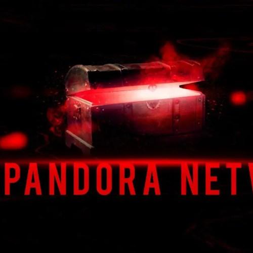 Pandora Network | Burying the Hatchet | Electric Goldfish