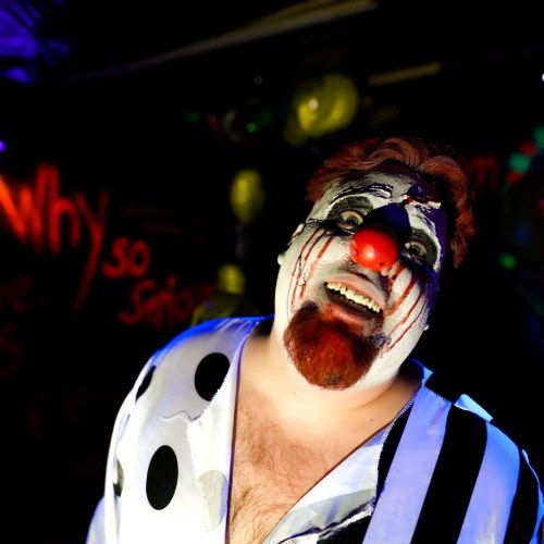 Full On Fear - Haunted House - Extreme Haunt - Mouth of Madness - Raleigh, NC