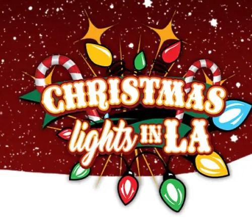TPG Events - Christmas Lights in LA - Drive-Thru Experience - Installation - Pico Rivera - Pico Rivera Sports Arena - CA, Holiday Guide 2020