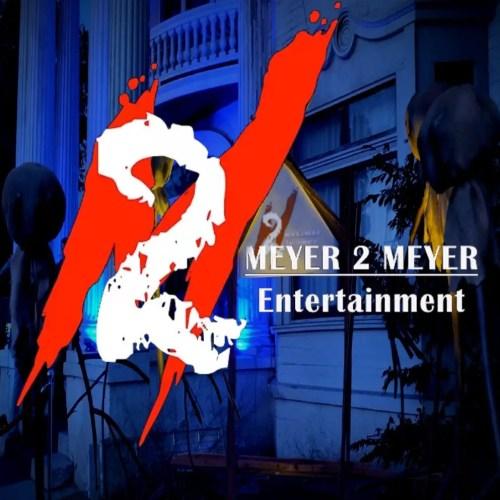 Meyer2Meyer Entertainment House of Spirits The Bite LA Rated R Speakeasy Immersive Theater Company Meyer 2 Meyer