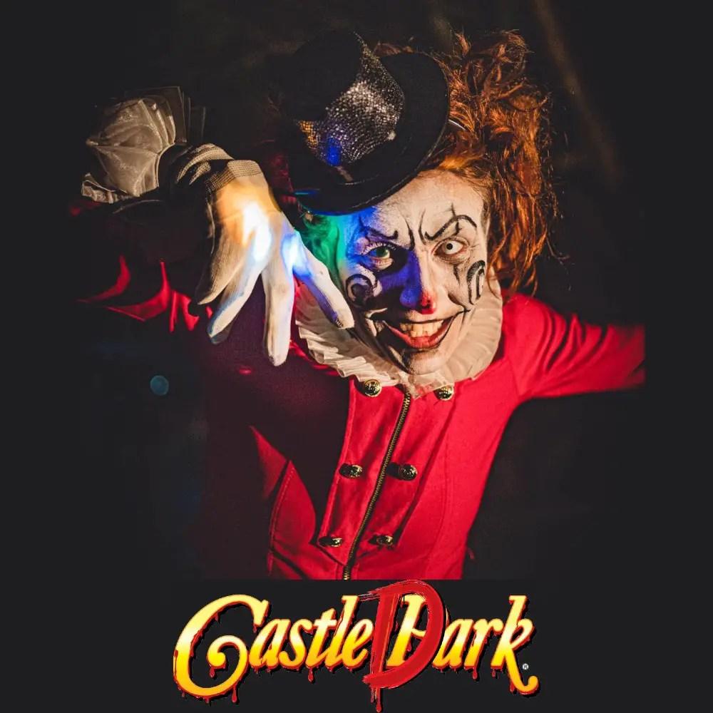 Castle Park - Castle Park - Haunted House - Theme Park - Riverside - CA