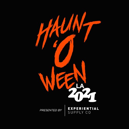 Experiential Supply Co - Haunt O Ween LA 2021 - Installation - Immersive - Thousand Oaks - CA