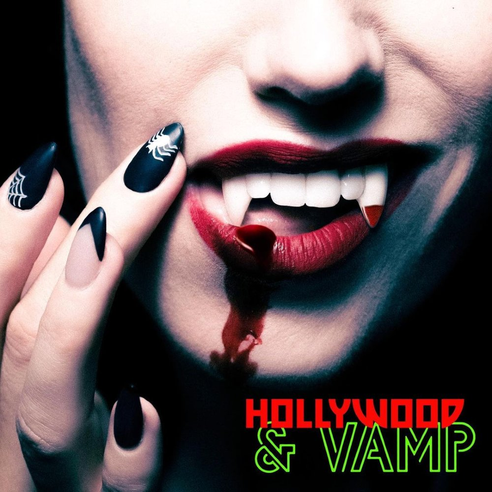 88Twenty Group - Hollywood & Vamp - Immersive Horror - The Bourbon Room - Los Angeles - CA