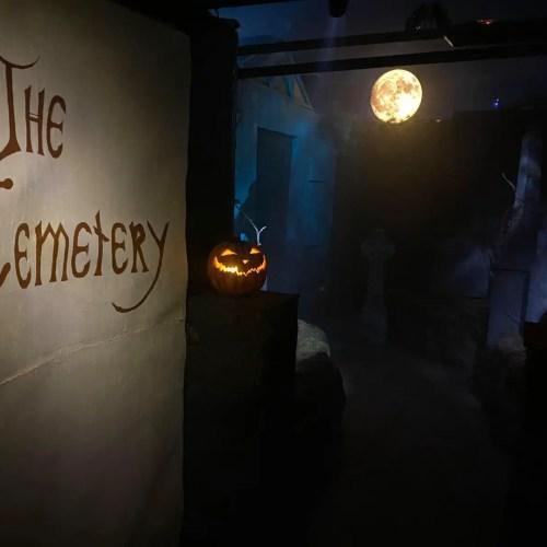 Corona Haunt - Tales of Halloween - Home Haunt - Corona CA