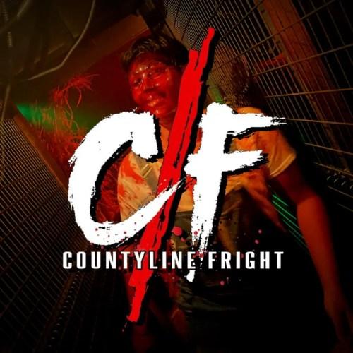 Countyline Fright County Line Fright Haunted House Yucaipa California Halloween