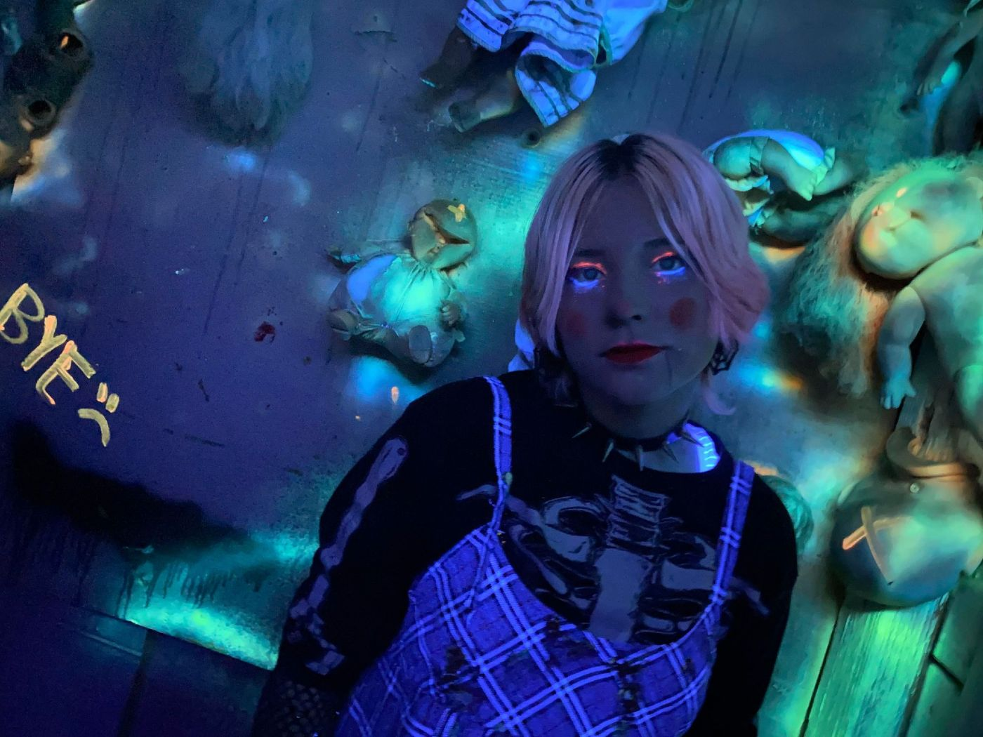 High Desert Haunted House 2021 - Haunted House - Apple Valley CA