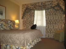 Hotel Monteleone Haunted Rooms