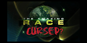 Amazing Race Cursed