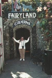 Fairyland Caverns at Rock City