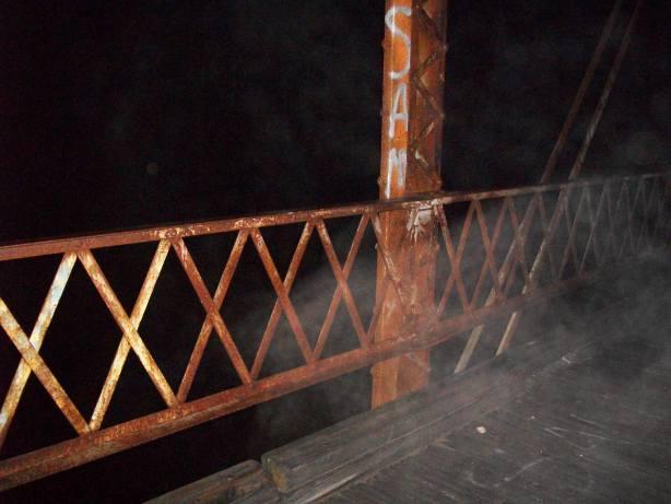 Enoch's Bridge