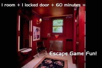 Escape Game Fun