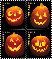 jackolantern-stamps