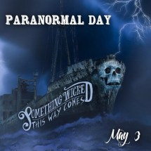 Happy Paranormal Day 2017