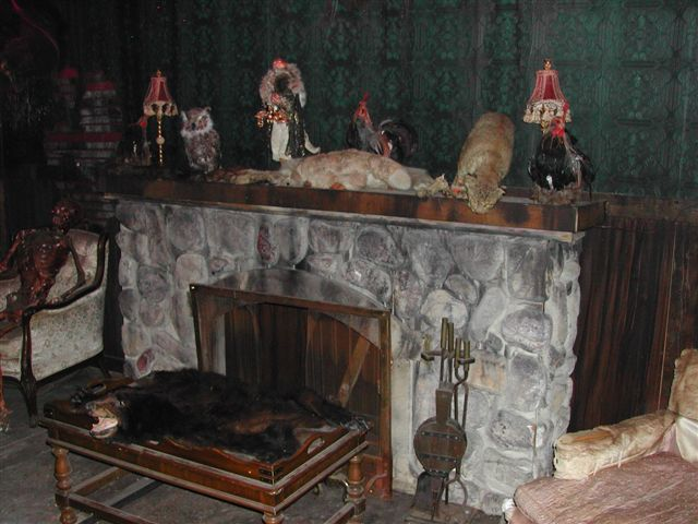 Grimstone Manor