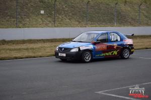 Dacia Logan Sponsoring