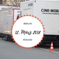#12von12 im März: demnächst im ZDF