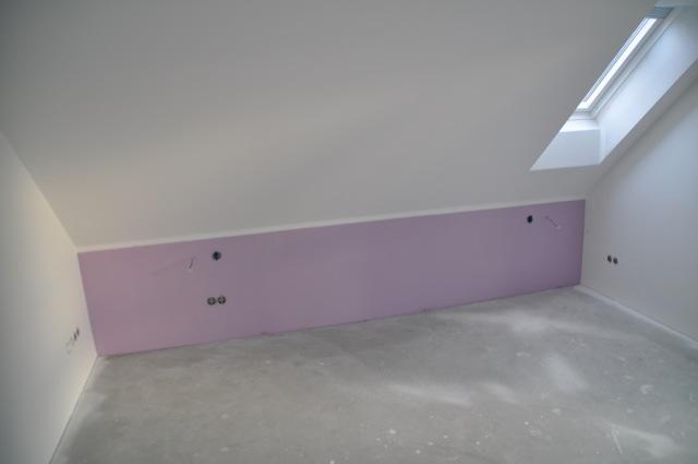 Malerarbeiten  Eigenleistung beim Hausbau  Hausbau Blog