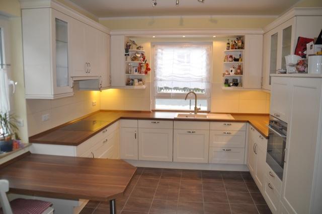 Fazit Die Wahl der Fliesen beim Hausbau fr Kche Bad  co  Hausbau Blog
