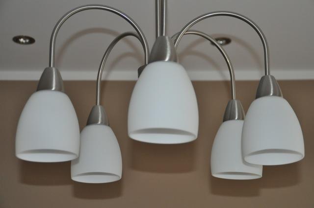 Wohnzimmer Lampe Halogen
