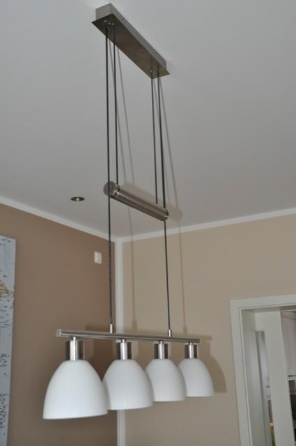 Lampen frs Wohnzimmer Licht  Beleuchtung im Wohnzimmer