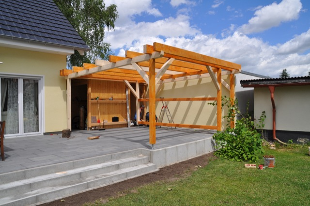 Garten Terrasse Anlegen – Alle Kosten Fotos & Infos Zum