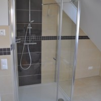 Welche Fliesen im Bad Ideen fr Fliesen im Badezimmer  Hausbau Blog