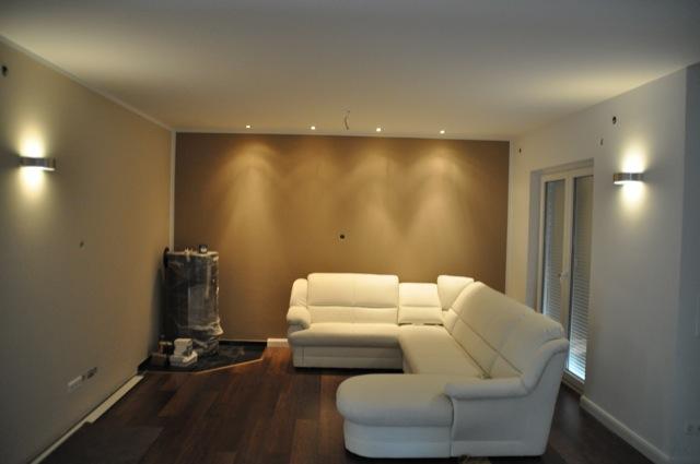 Ausreichend Licht im Wohnzimmer Fenster beim Neubau planen  Hausbau Blog