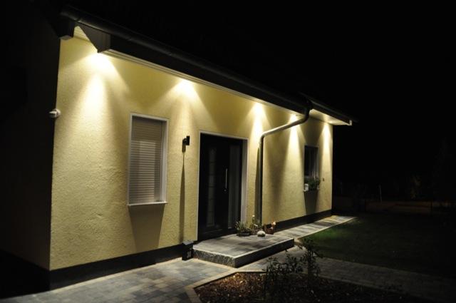 Inspiration fr Beleuchtung Lampen  Licht beim Hausbau  Hausbau Blog